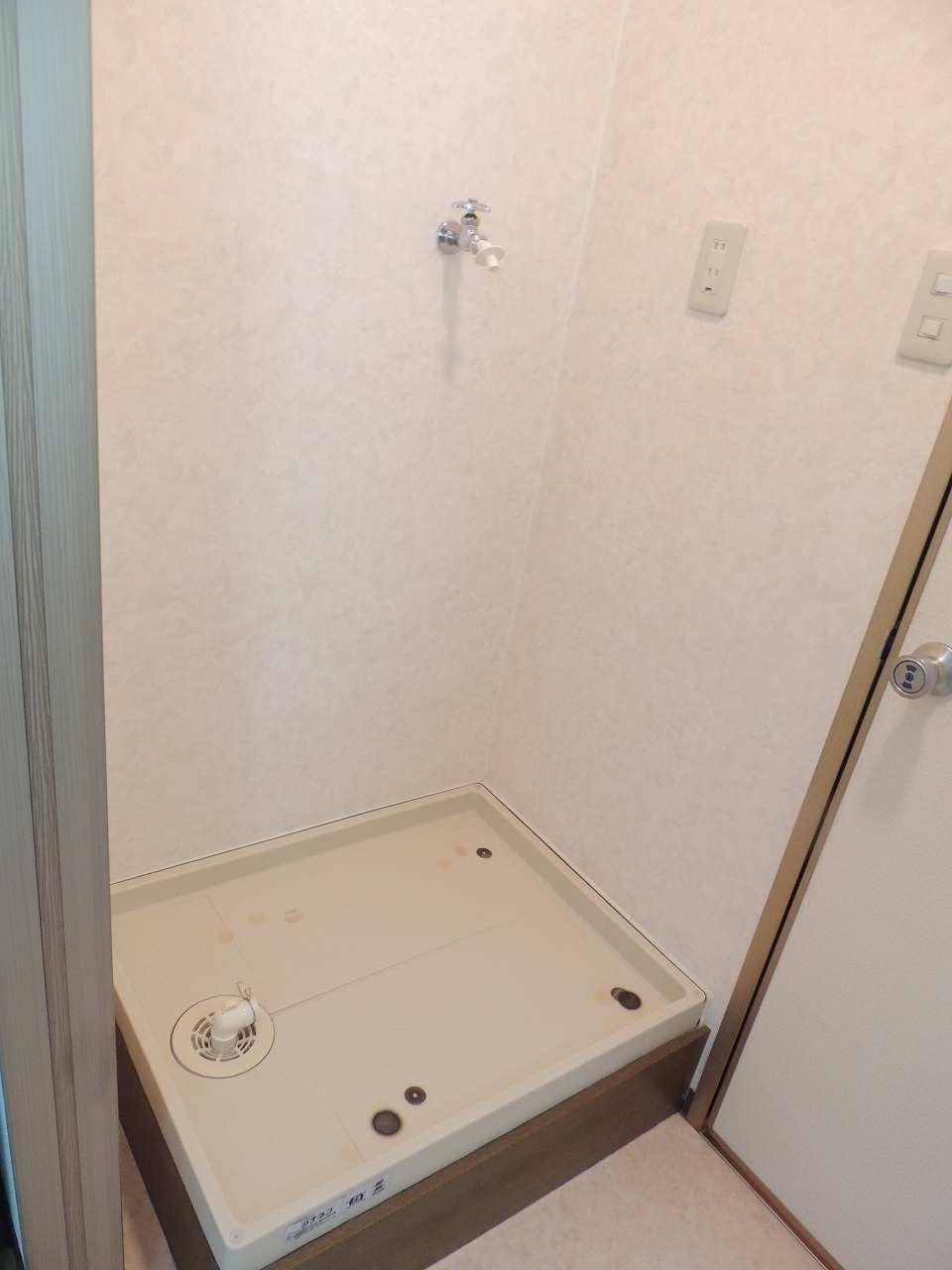 ミューズ松本Ⅴ 02010号室のトイレ