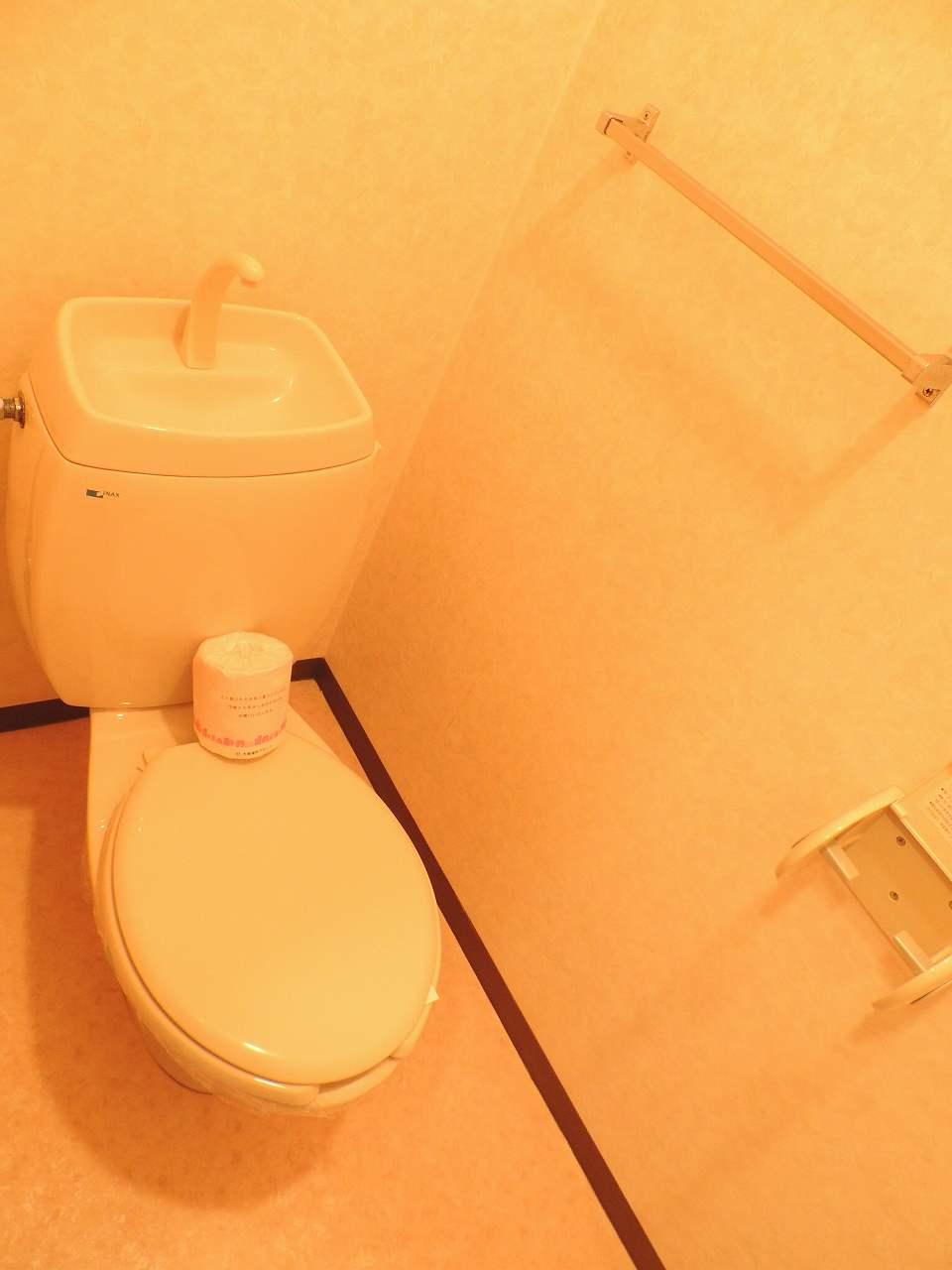 ミューズ松本Ⅴ 02010号室の玄関