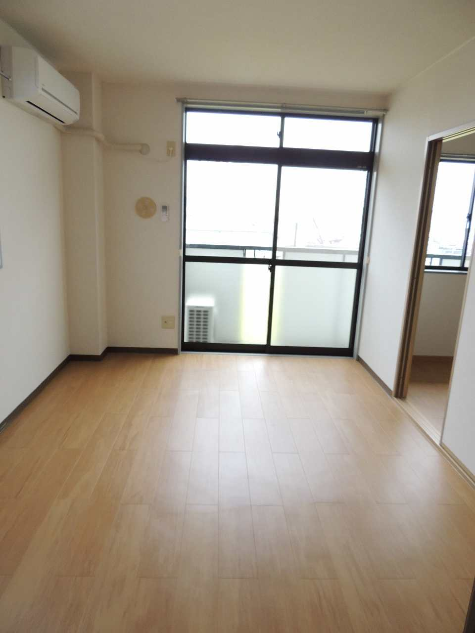ミューズ松本Ⅴ 02010号室のその他