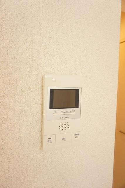 ディアコート 宮脇 02020号室のセキュリティ