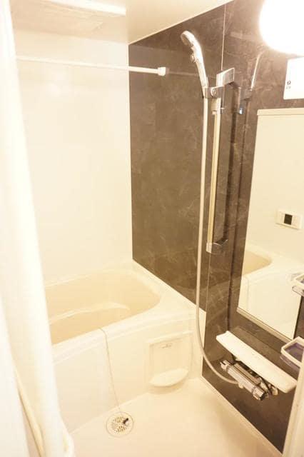 ディアコート 宮脇 02020号室の風呂