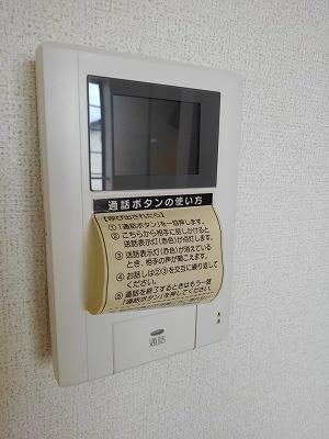 コーポリバーサイド・藤 A 02020号室の設備