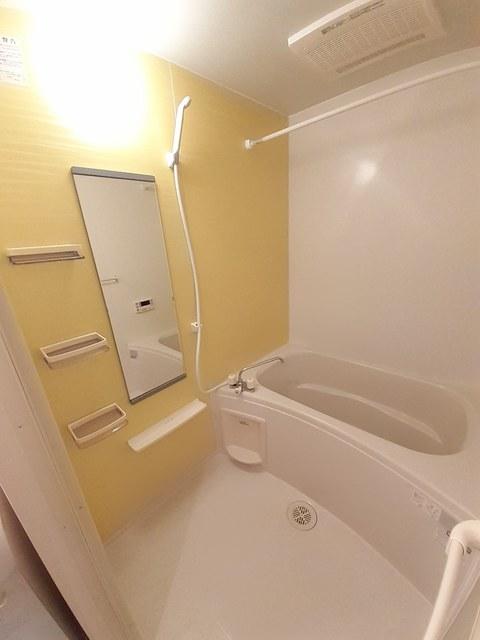 ベル スクエア 01050号室の風呂