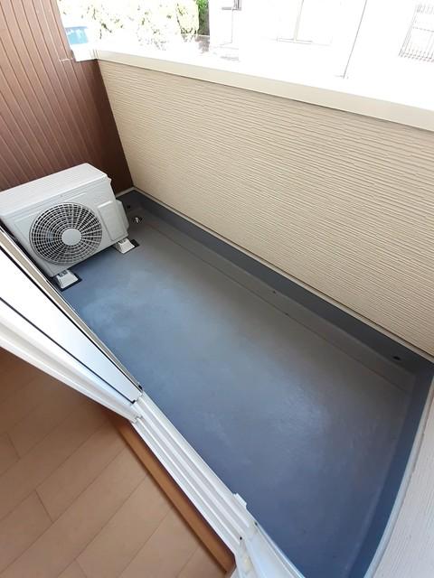 アージュ 01050号室の玄関