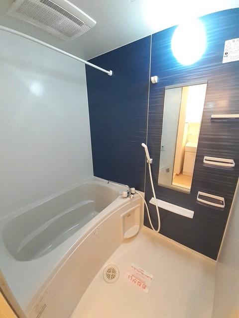 アージュ 01050号室の風呂