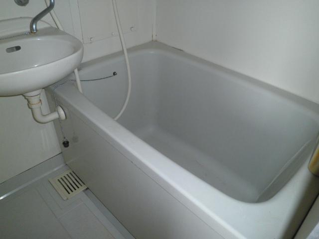 タウニ-21 02030号室の風呂