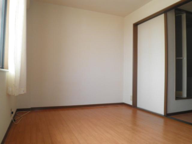 タウニ-21 02030号室のベッドルーム