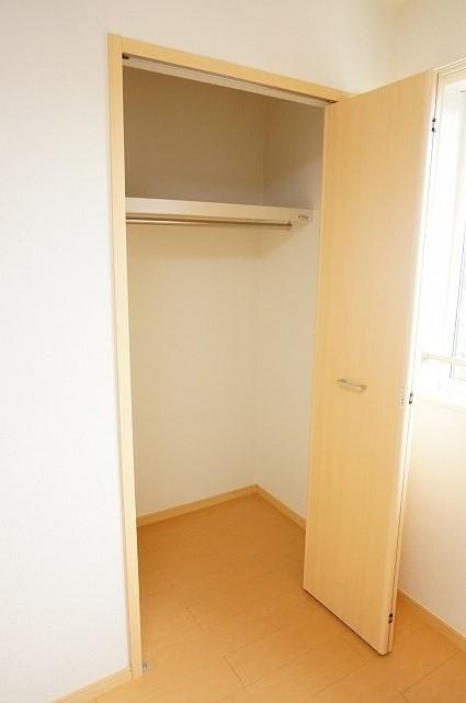 HINATA Ⅰ 02030号室の設備