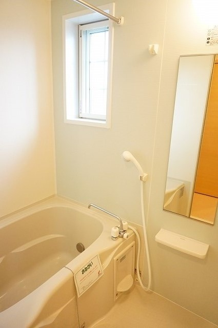 HINATA Ⅰ 02030号室の風呂