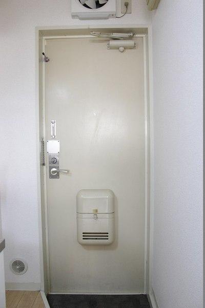 エクセレンス田端 207号室のその他