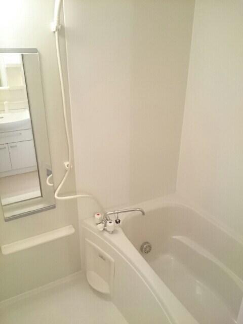 メゾンリゾナーレコトブキⅢ B 02020号室の風呂