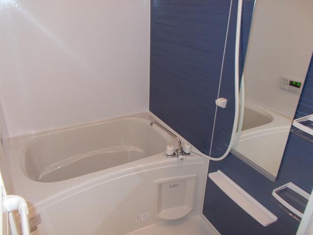 サニーハウスの風呂