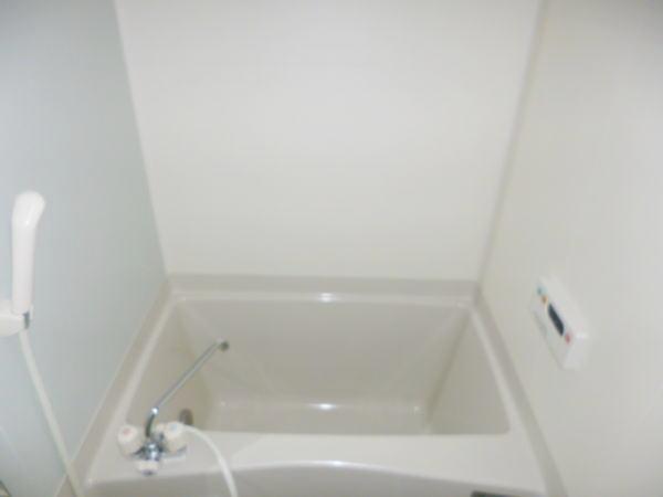 カーサ カトルセM 01040号室の風呂