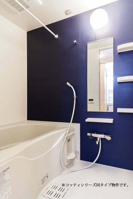 エスポワール・E 01020号室の風呂