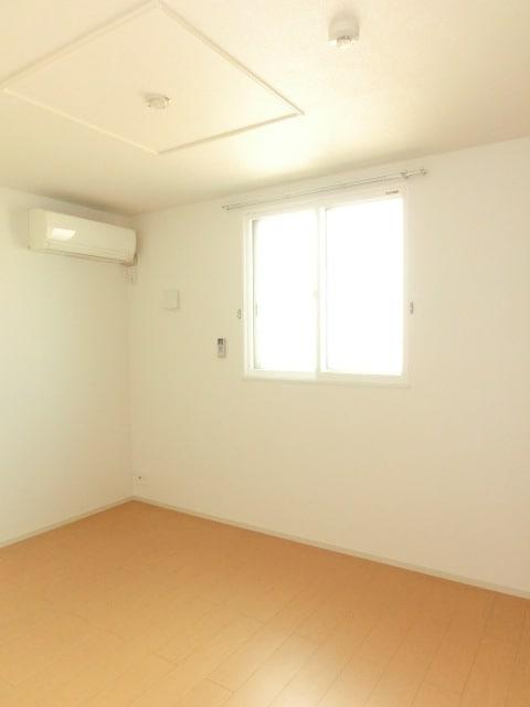 プラシード平和 A 02010号室のその他