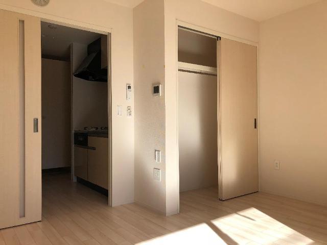 グラン・クリュ K 101号室の設備