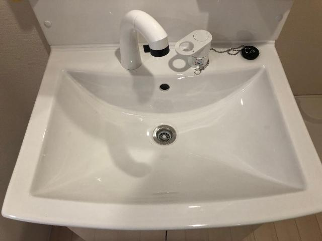 グラン・クリュ K 101号室の風呂