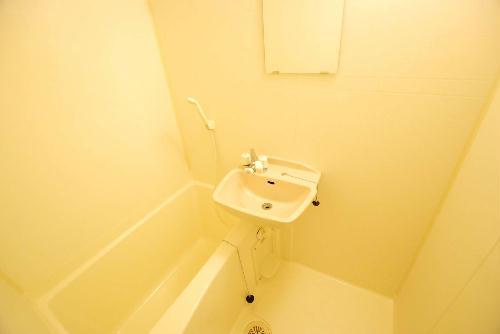レオパレスエステシティⅡ 201号室のトイレ