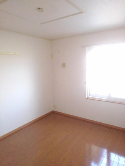 フィニートⅠ 01020号室の洗面所