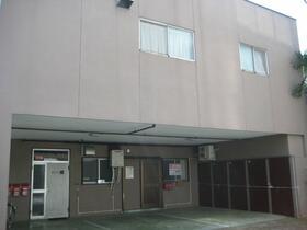 島田マンション外観写真