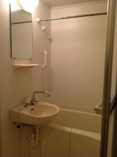 レオパレス砂野台 103号室の風呂