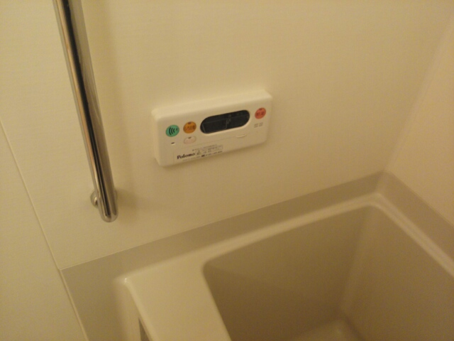 メゾン・フラベルム 03020号室の風呂