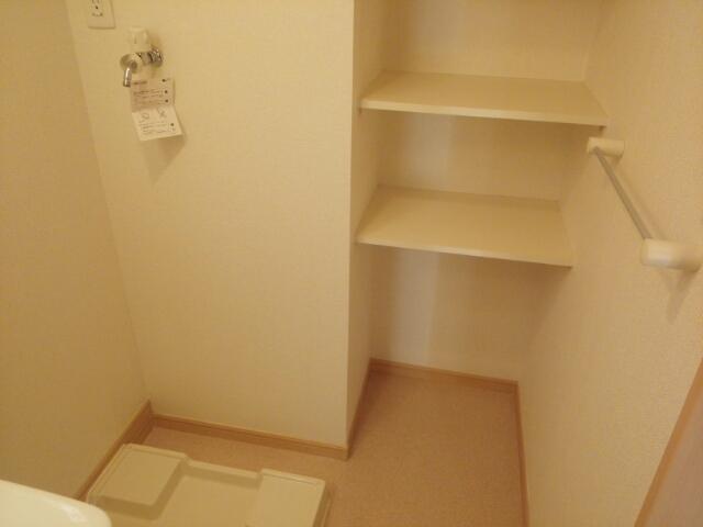 メゾン・フラベルム 03020号室の設備