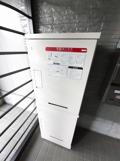 サ-フサイドサンシャイン S棟 03040号室の設備