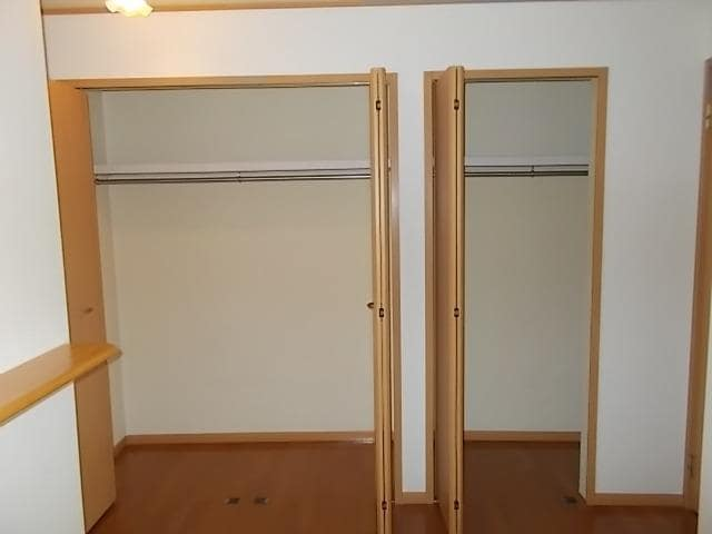 SI・2301(A棟) 01020号室の設備