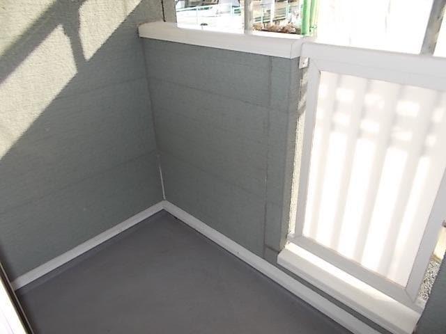 SI・2301(A棟) 01020号室の居室