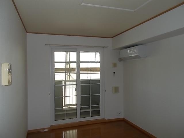 SI・2301(A棟) 01020号室のリビング