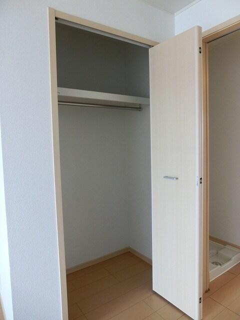 サンブリ-ゼ 03030号室のセキュリティ