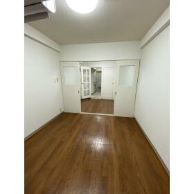 エスペランサ24 506号室のリビング