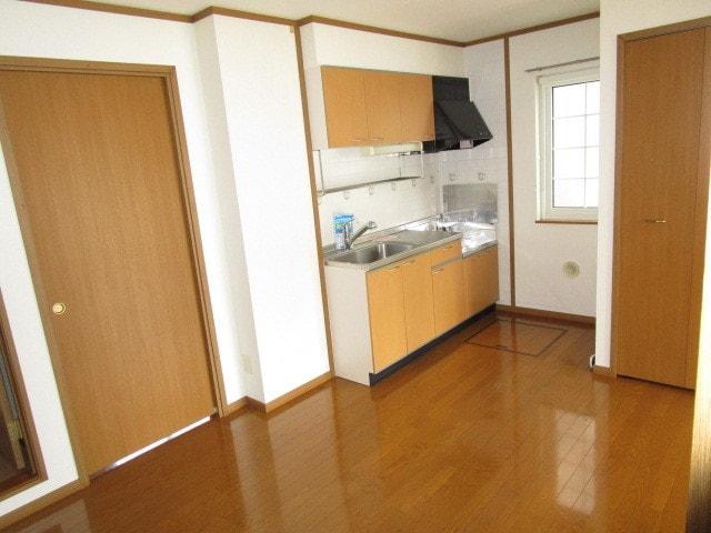 グレンツェントハオスK Ⅰ 01020号室のその他