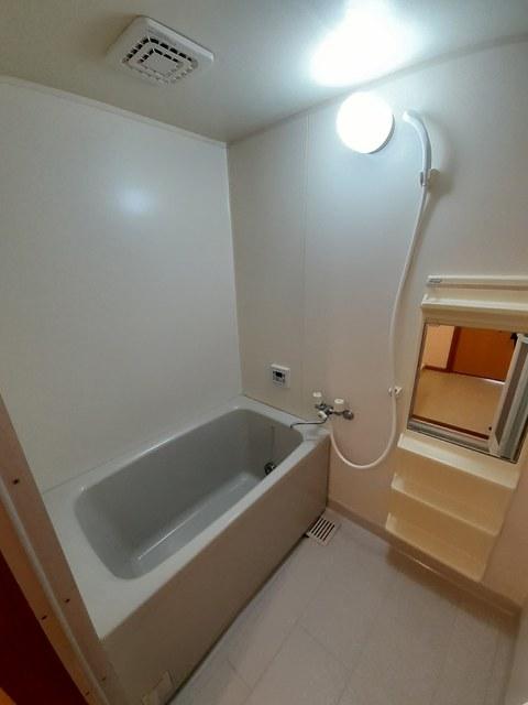 サ-フサイドサンシャイン N棟 03010号室の風呂