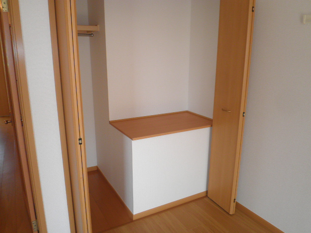 エレガント Ⅰ 02020号室の設備