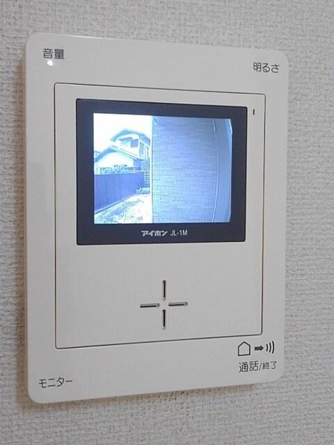 オリーブB 01010号室の設備