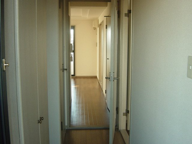 フォレストピア 201号室のその他