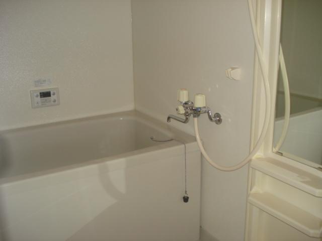 フォレストピア 201号室の洗面所