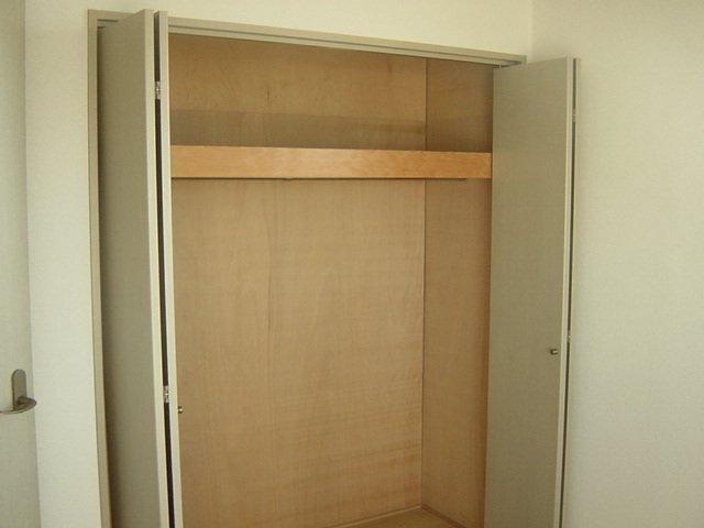 フォレストピア 201号室の設備