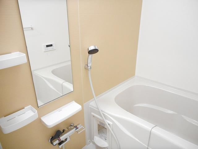 ホライゾン 03050号室の風呂