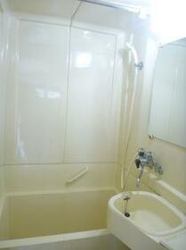 メゾン・ド・アルジャン 0113号室の風呂