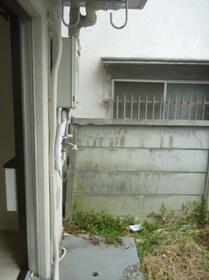 メゾン・ド・アルジャン 0113号室の景色