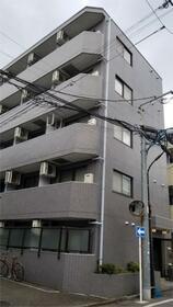 カテリーナ笹塚外観写真