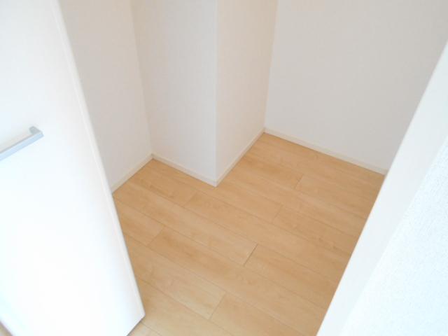 GraceⅢ(グラースⅢ) 01020号室の収納