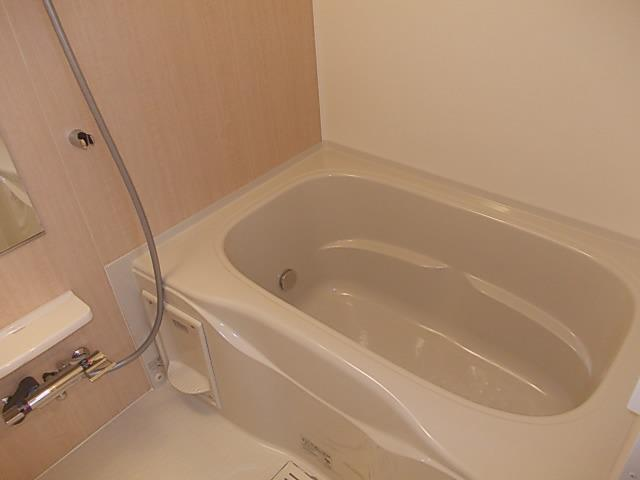 アルモニー印西Ⅱ 01010号室の風呂