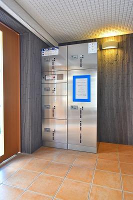 エム 02010号室の設備