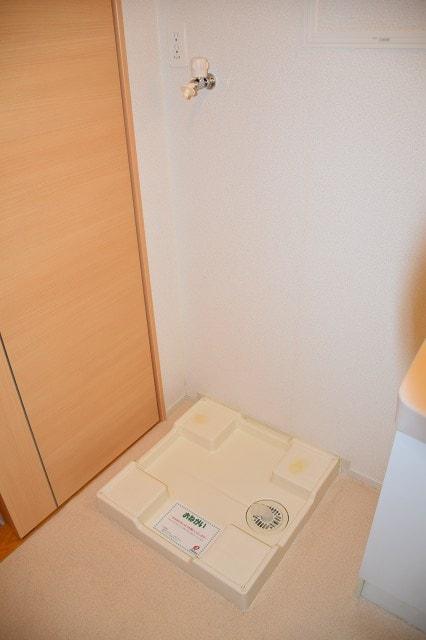 ラフィナート D 02060号室のその他共有