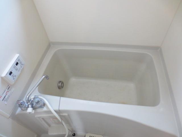 テラスクレストの風呂