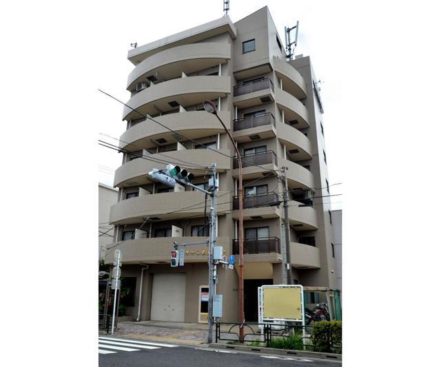 フォーシム東長崎外観写真
